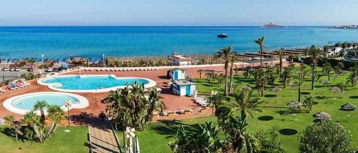 Soggiorno Mare - Palermo 8 Giorni e 15 Giorni - Tuareg